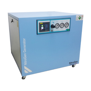 IMT Gas Gen – High Purity Gas Generator